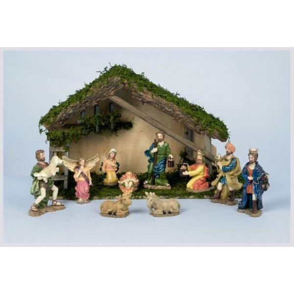 Outdoor nativity sets clearance homealterdecor top